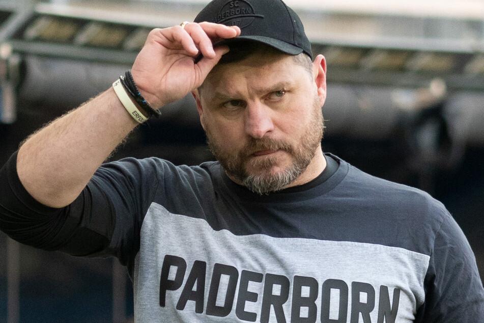 Steffen Baumgart (49) nimmt nach der Saison in Paderborn seinen Hut und geht zum 1. FC Köln. Sein Nachfolger ist nun bestimmt.