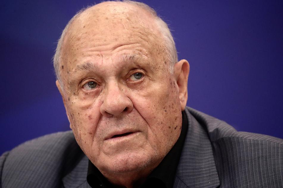 Wladimir Menschow, russischer Filmregisseur. Der Filmemacher ist im Alter von 81 Jahren gestorben.