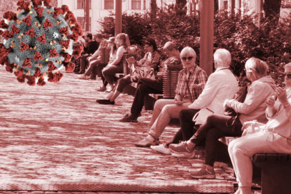 Coronavirus in Leipzig: Messe legt nach Zwangspause wieder los