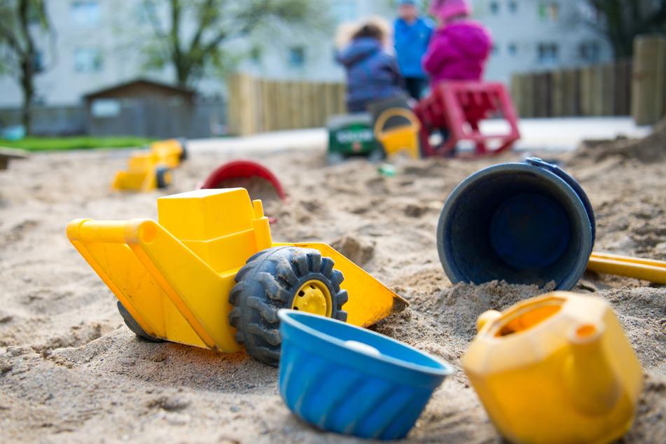 NRW: Ab 22. Februar wieder Kinder-Tagesbetreuung für alle