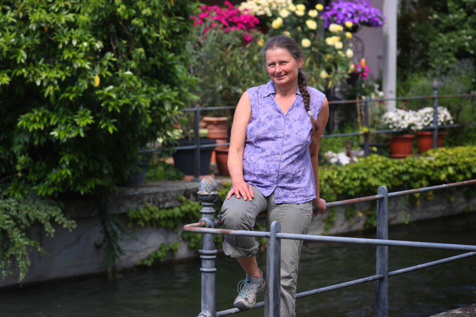 Christiane Renz hatte für eine Teilnahme von Frauen am traditionellen Fischertag geklagt. Das Gericht gab ihr Recht. Der Verein legte Berufung gegen das Urteil ein.