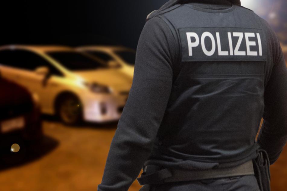 Die Polizei sucht dringend Zeugen, um den Raubüberfall in Offenbach aufzuklären (Symbolbild).