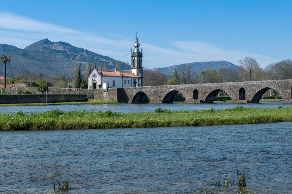 Das Verbrechen soll sich in Ponte de Limia, Portugal zugetragen haben. (Symbolbild)