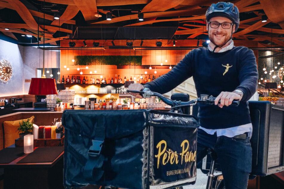 Dresden: Ausgeturtelt! Burgerladen Peter Pane zieht ins Lebendige Haus