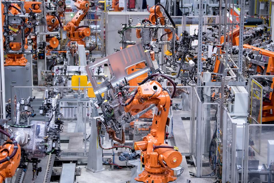 """Kurzarbeit-Welle befürchtet: Metallindustrie rechnet """"mit keiner Entspannung"""""""