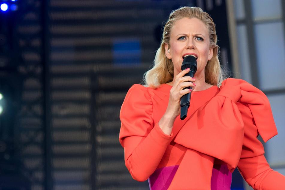 Barbara Schöneberger: Barbara Schöneberger wird wieder Punkte-Fee beim Eurovision Song Contest
