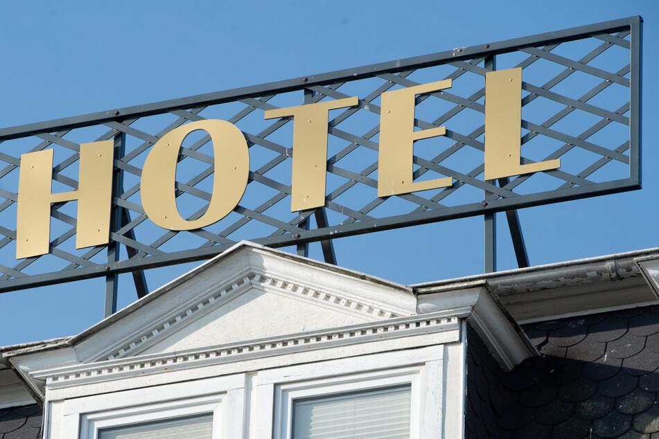 Hotels in Deutschland bleiben für Touristen vorerst weiter geschlossen.
