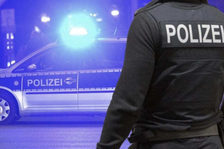 Die Polizei sucht aktuell nach Zeugen, die den Überfall in der Rosa-Luxemburg-Straße beobachtet haben könnten. (Symbolbild)