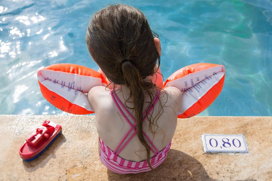 Schwimmenlernen ist lebenswichtig: Die SPD setzt sich für Seepferdchen-Kurse ein.