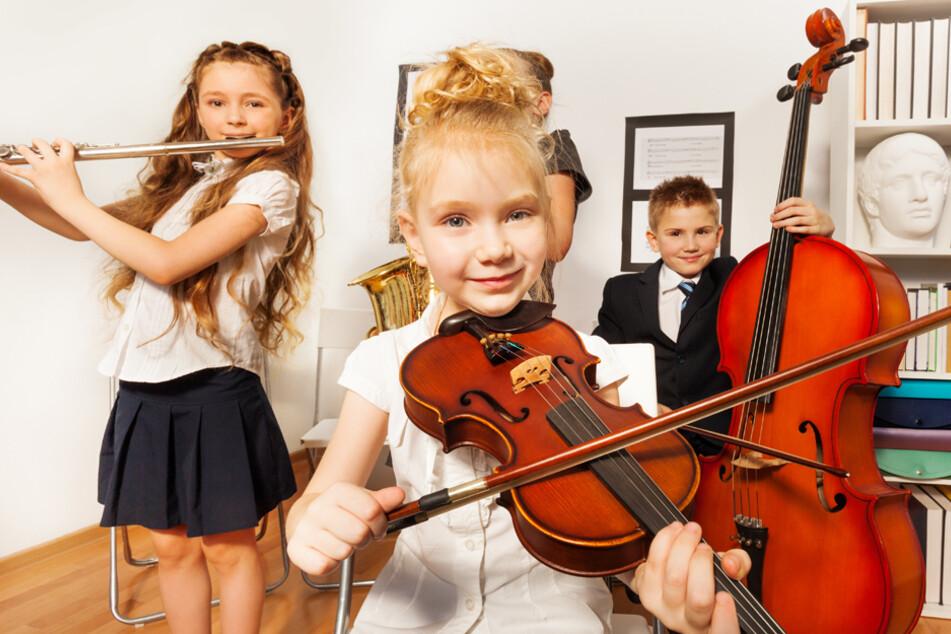 Andere Saiten aufziehen: Wie teuer ist eigentlich Musikunterricht?