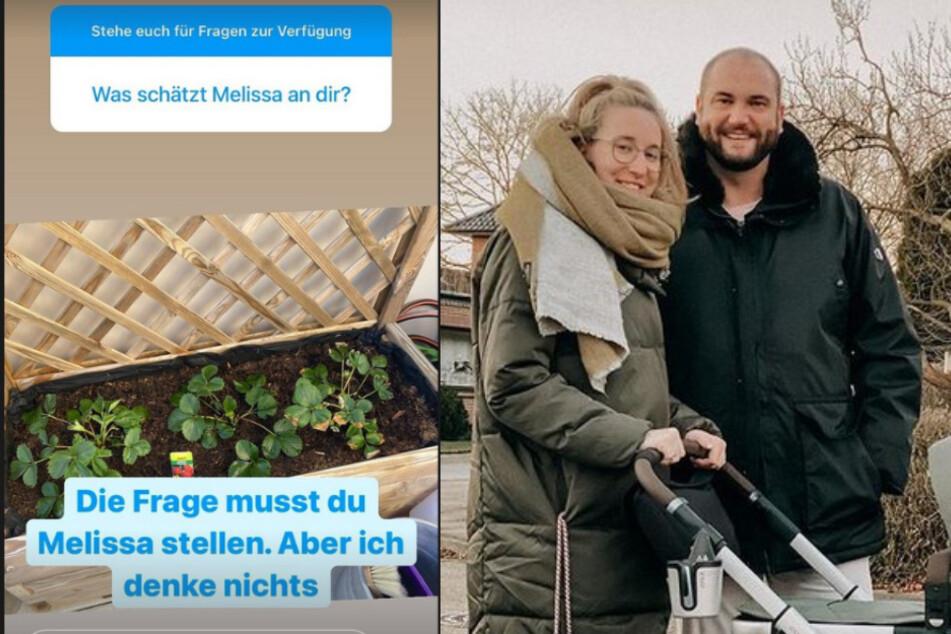 """Liebes-Aus? Krasse Statements bei Philipp und Melissa von """"Hochzeit auf den ersten Blick"""""""