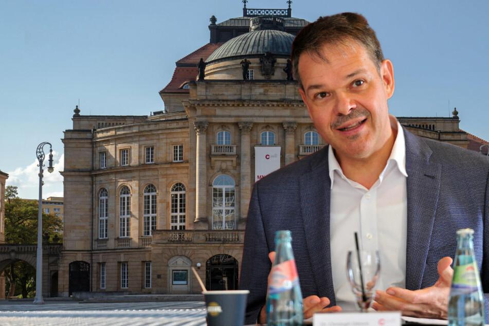 Chemnitz: Das hat sich im Opernhaus in der Corona-Pause alles verändert