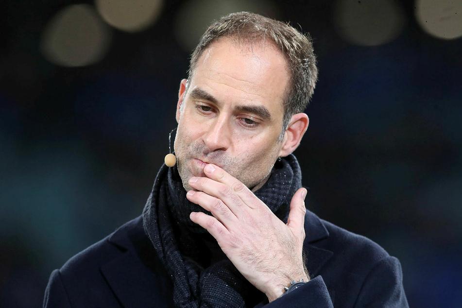 RB Leipzigs Oliver Mintzlaff (44) hat einen Einstellungsstopp verhängt.