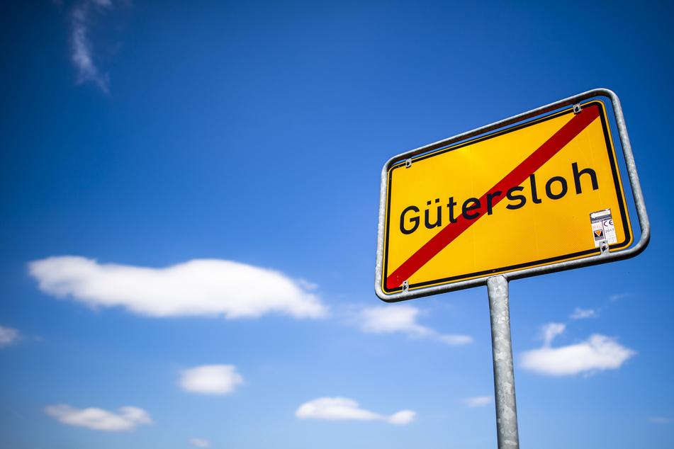 Gütersloher dürfen ihre Stadt jetzt wieder für touristische Zwecke verlassen.