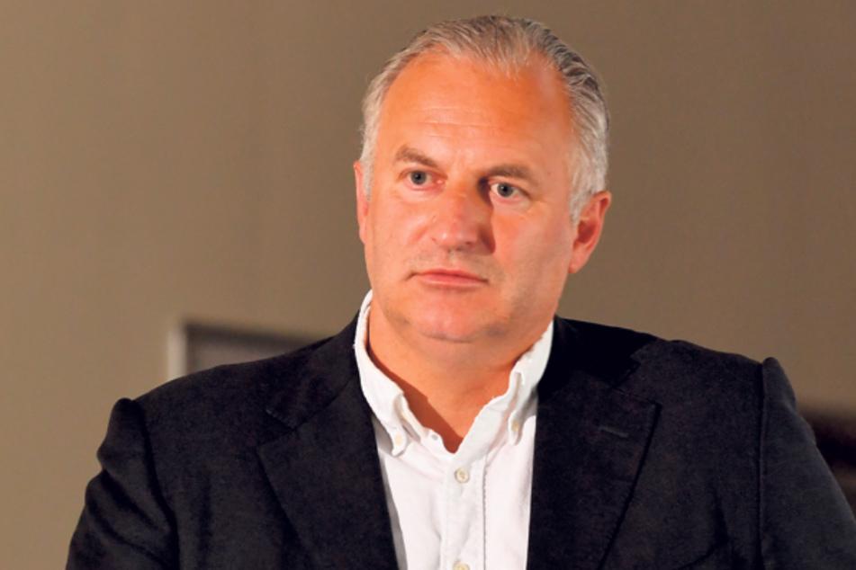 Marco Stichnoth.