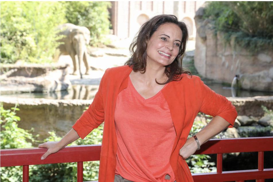 Elisabeth Lanz (49) freut sich auf neue Projekte.