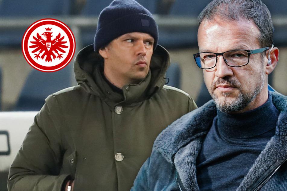 Neuer Eintracht-Sportvorstand: Kommt Fredi Bobics Nachfolger von der Alm?