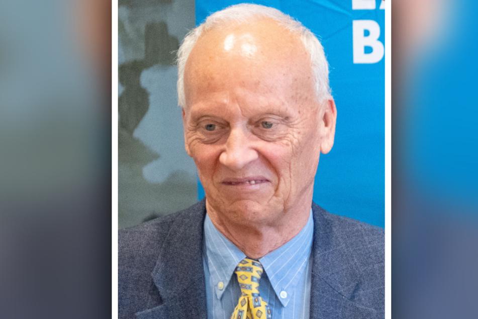 Mit Uli Henkel (66) fiel am Mittwochabend bereits zum dritten Mal ein AfD-Kandidat bei geheimer Wahl im Landtag durch. (Bildmontage)