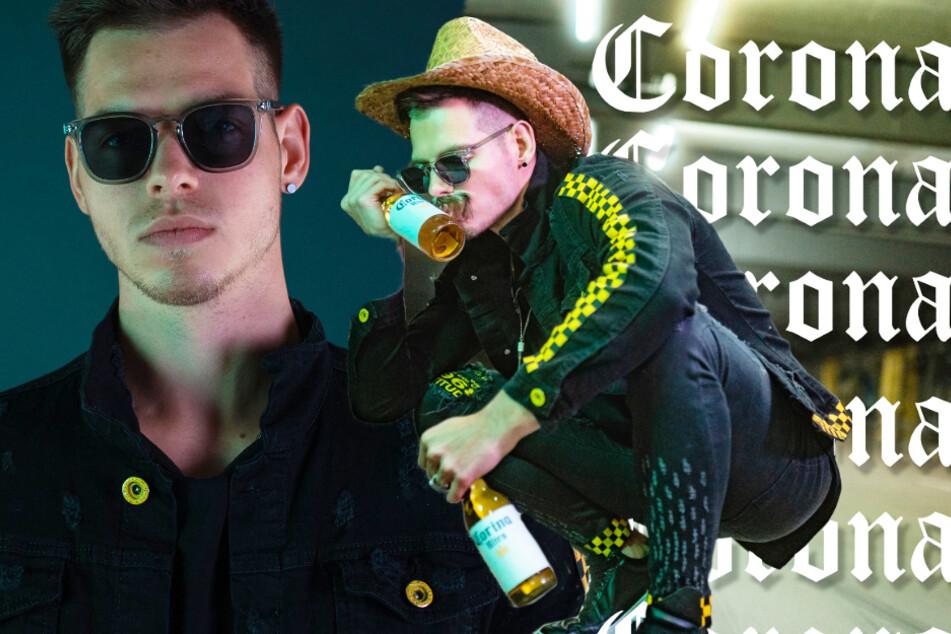 Leipzig: Neuer Corona-Song von sächsischem DJ hat nichts mit dem Virus zu tun