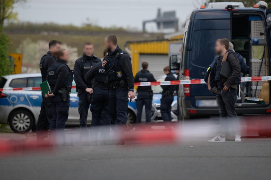 Die Einsatzkräfte fanden in Kelsterbach eine dritte Leiche.
