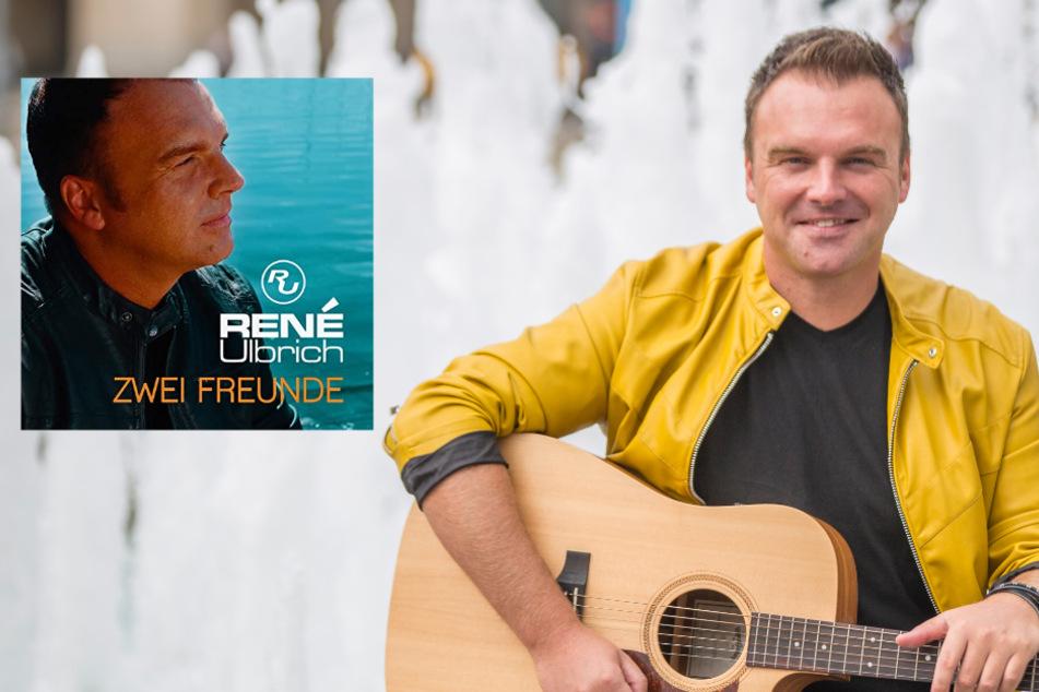 """""""Holajadijaho"""": René Ulbrich macht Schlager auf dem Wasser"""