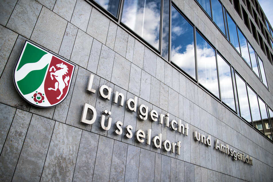 Das Landgericht Düsseldorf wurde im Missbrauchsfall Lügde eingeschaltet.