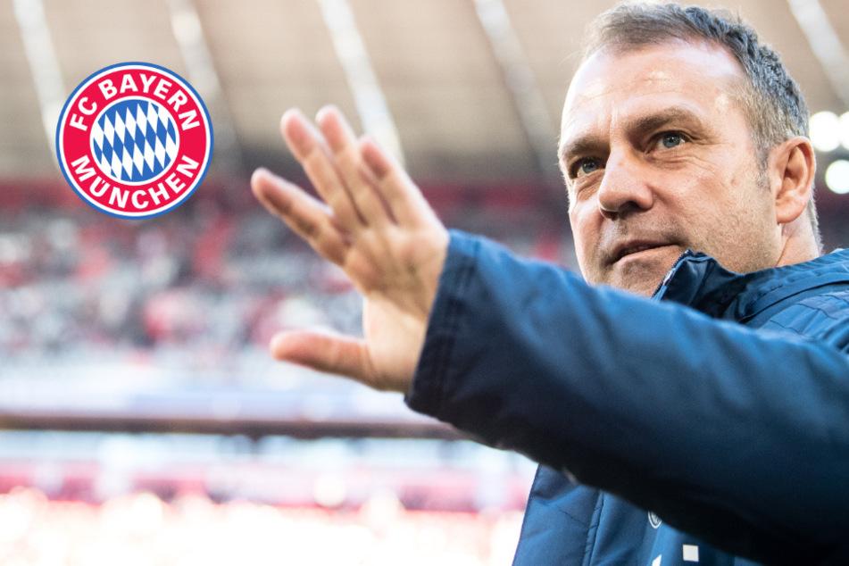 Spielabsage gegen Union Berlin: Bayern-Trainer Flick appelliert an die Vernunft