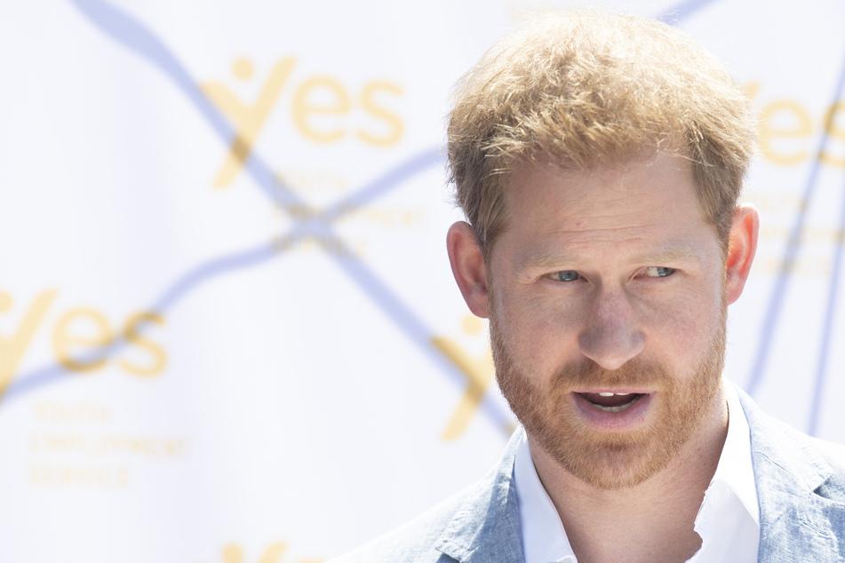 Prinz Harry geht nun arbeiten: Das ist der neue Job des britischen Royals