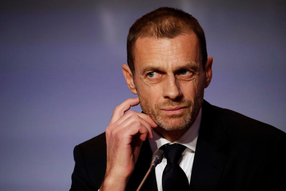 Wie wird die UEFA um Boss Aleksander Ceferin (53) auf die Pläne der Spitzenklubs reagieren?