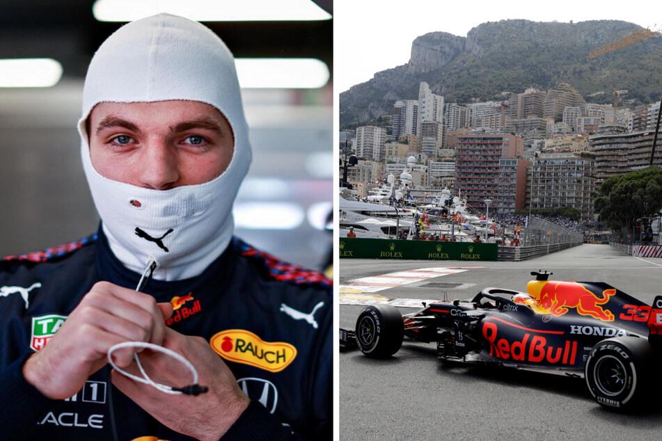 Monaco-Sieg und WM-Führung für Max Verstappen, Pech für Leclerc und Hamilton