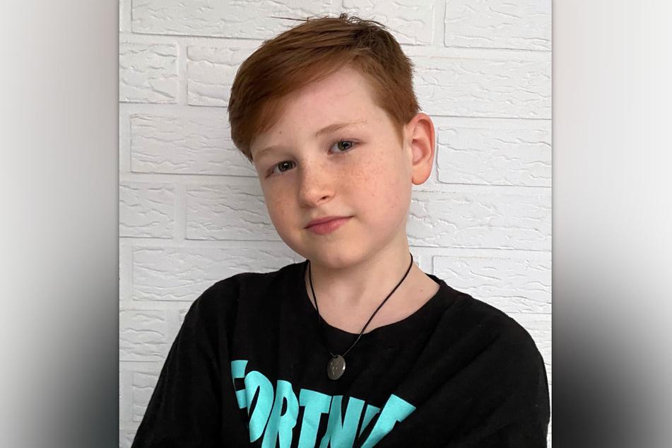 """Maris Ohneck (8) ist der Sohn von Schauspieler Erdogan Atalay (54) und bei """"Let's Dance – Kids"""" dabei."""