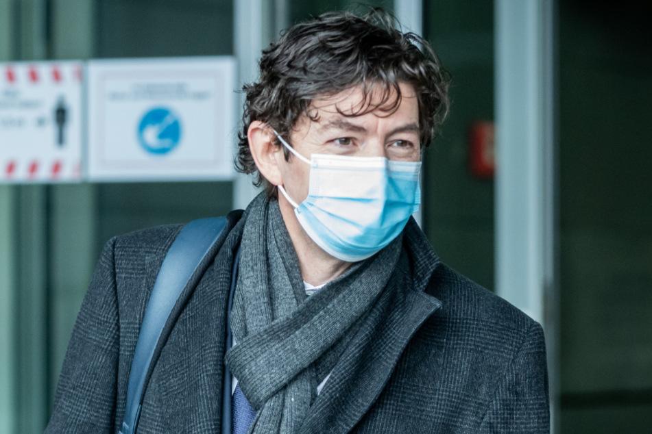Der Virologe Christian Drosten.