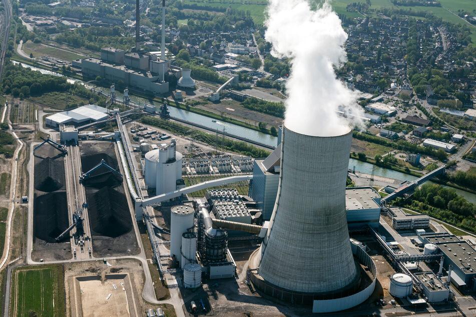 Umstrittenes Kohle-Kraftwerk Datteln 4 soll Samstag komplett ans Netz gehen