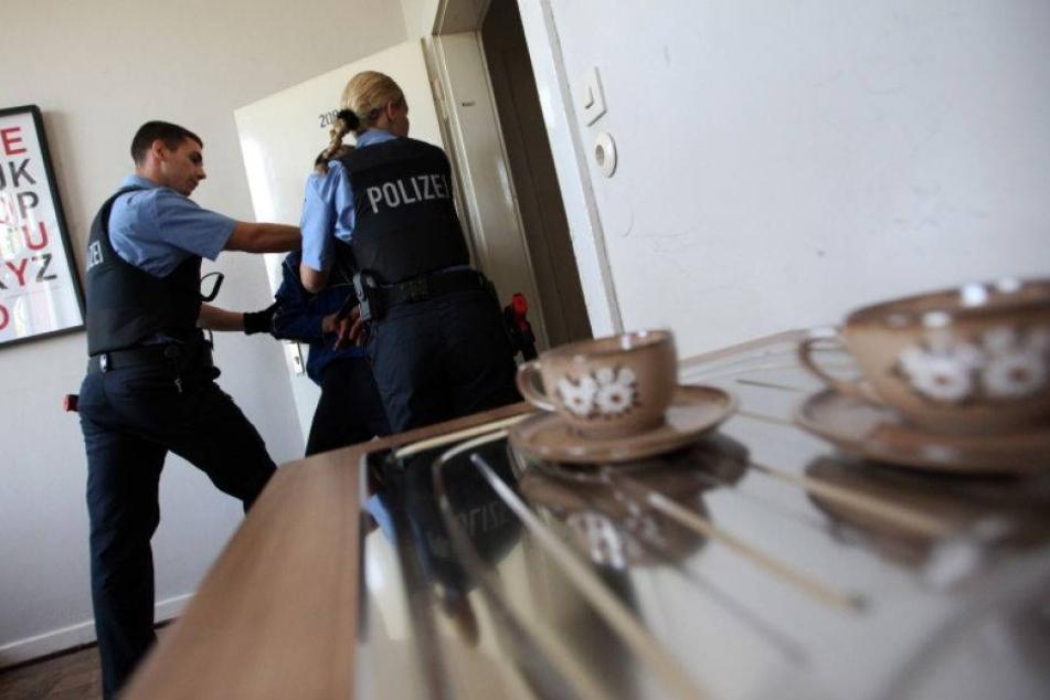 Immer mehr Attacken auf Rathaus-Mitarbeiter