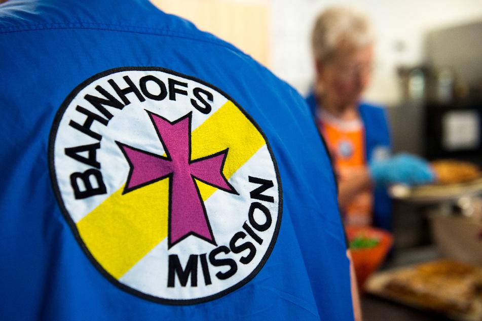 Bei der Mission engagierten sich zuletzt 16 Ehrenamtliche. (Symbolbild)