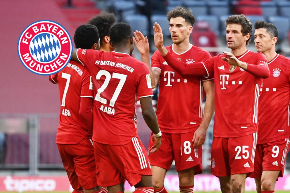 Erfreuliche Comebacks und fünf Treffer: FC Bayern mit viel Licht, aber auch etwas Schatten