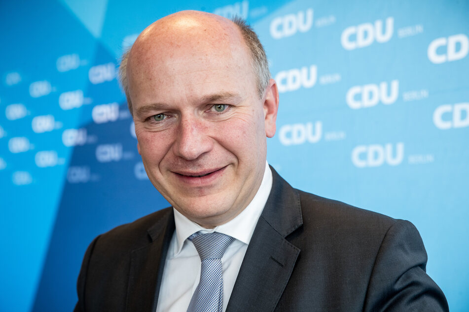 Der CDU-Landesvorsitzende Kai Wegner hält den Berliner Mietendeckel für verfassungswidrig.