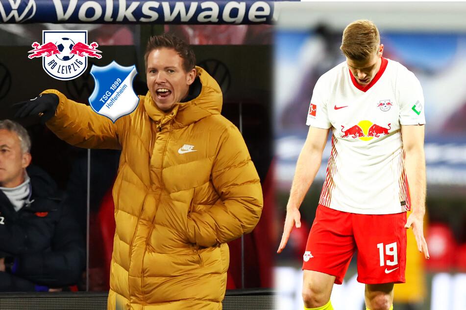 RB-Grottenkick! Leipzig kann Druck auf FC Bayern nicht erhöhen und verpasst Sieg gegen TSG