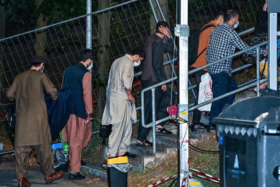 Dauerhafter Verbleib für Großteil afghanischer Ortskräfte in Brandenburg