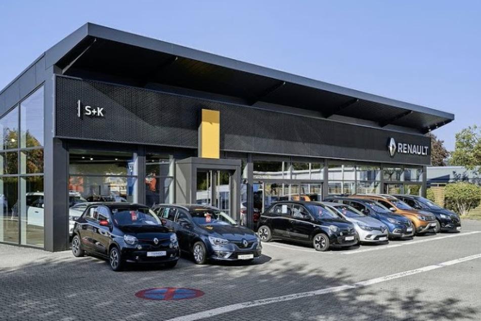 Super Aktion in Hamburg: Renault Megane, Captur, Clio sind gerade mega günstig