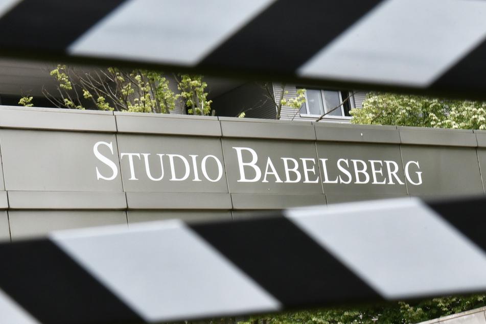 """Im Filmpark Babelsberg wurde am Montag der Drehstart zur neuen Netflix-Serie """"1899"""" bekanntgegeben."""