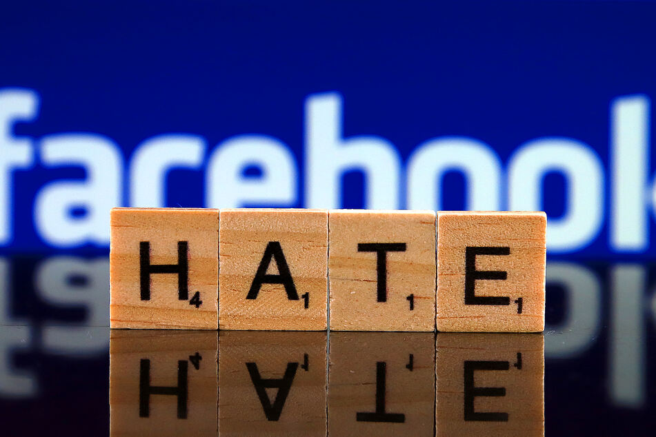 Sticks and stones can come in the form of words. And FB allows it for special accounts.