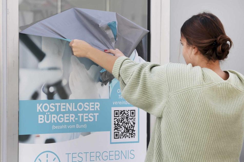 Hamburg: Ab heute: Corona-Schnelltests in Hamburg nicht mehr kostenlos!