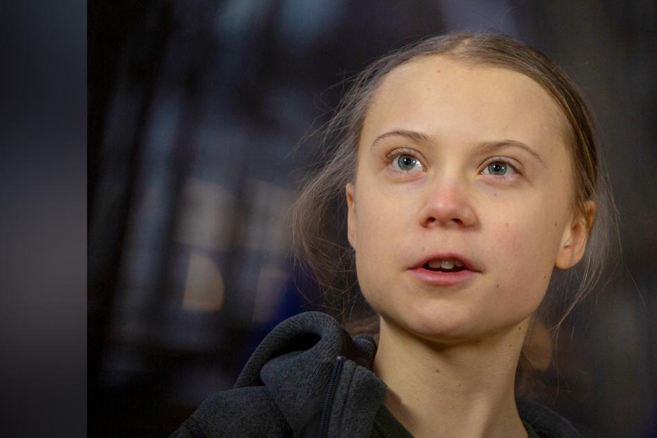 """Greta Thunberg: Nach einem Jahr """"Pause"""": Greta Thunberg drückt wieder Schulbank"""