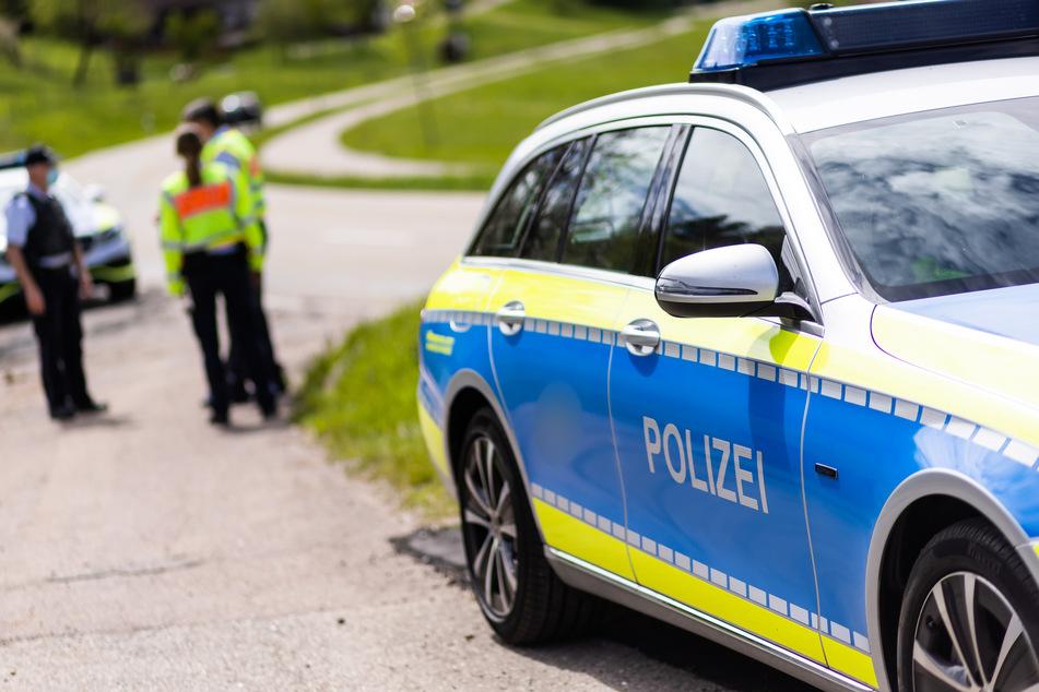 Kurze Zeit nach dem Verkehrsvergehen ging der 39-Jährige der Polizei ins Netz. (Symbolfoto)