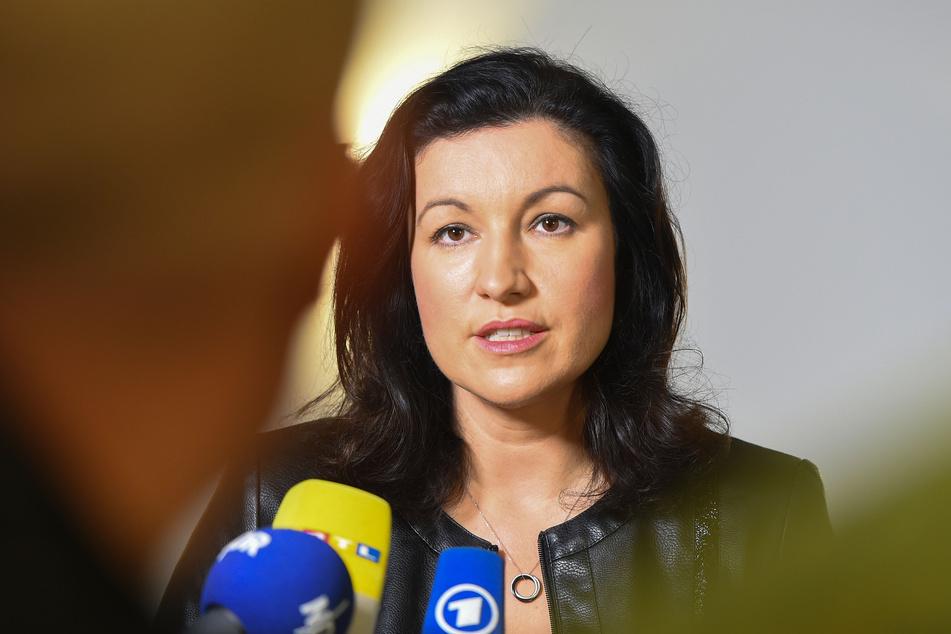 Staatsministerin Dorothee Bär (42, CSU). (Archivbild)