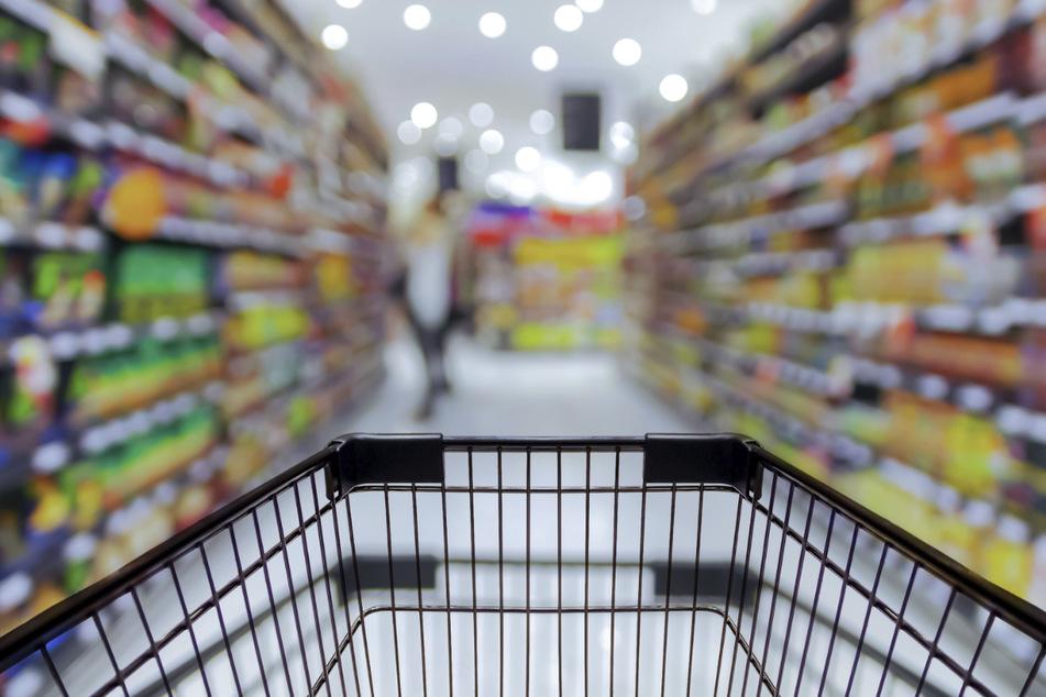 Ein Supermarkt wurde Schauplatz eines brutalen Angriffs. (Symbolbild)
