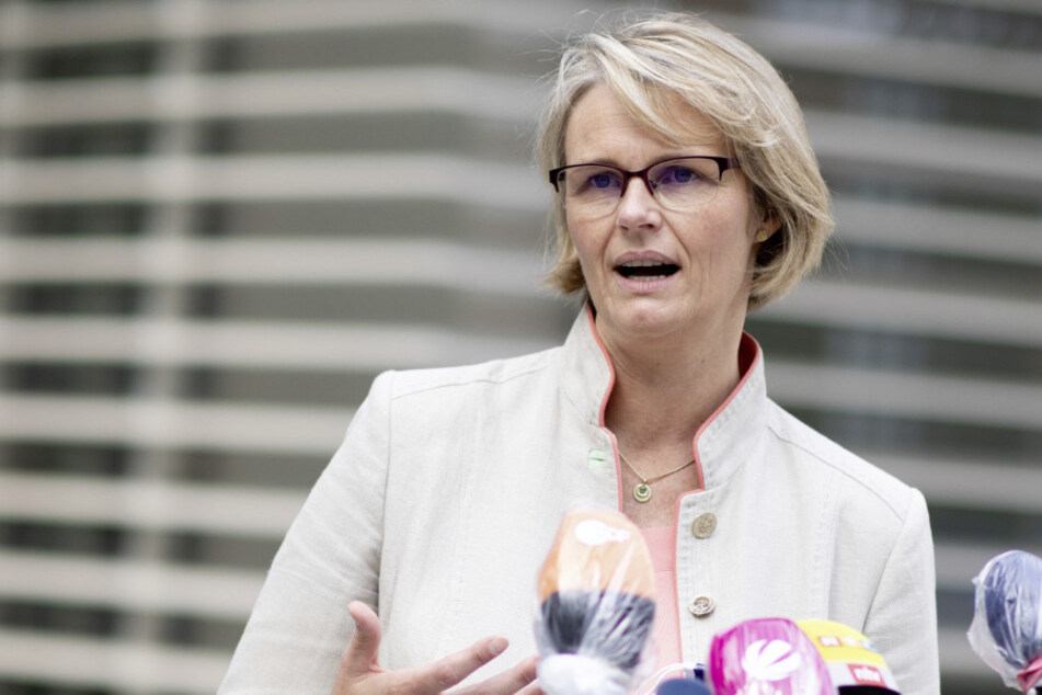 Ministerin Anja Karliczek (49, CDU). (Archivbild)
