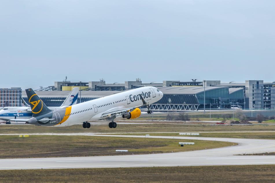 Lust auf Ferien im Ausland? Die ersten Condor-Flüge starten Ende Januar in Leipzig.