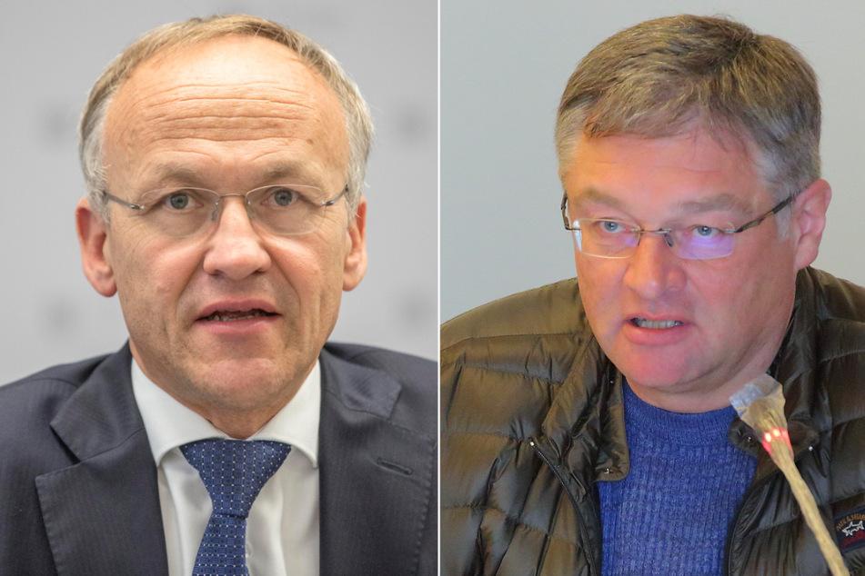 """Rathaus will 77 Millionen Euro einsparen: Einige Stadträte sind """"fassungslos"""""""